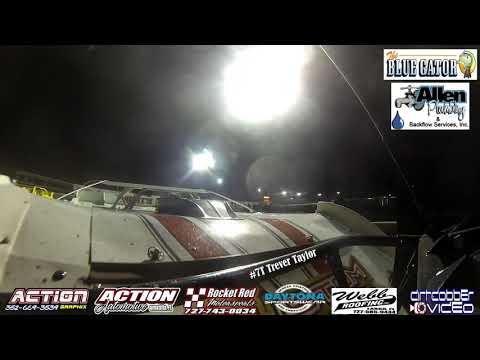 Trever Taylor FLMCS Go Pro 3/23/19 Volusia Speedway Park
