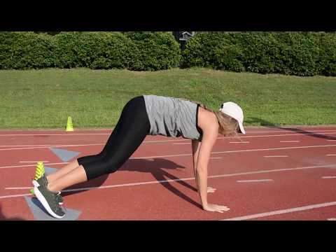 Pamela Turner Fitness Boot Camp