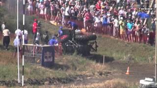 Моторы: Бизон Трек Шоу 2013 (гонки на тракторах в Ростове-на-Дону)