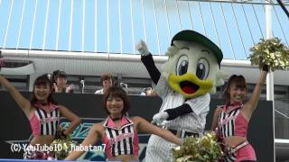 2012年7月20日(金)、京セラドーム大阪「マツダオールスターゲーム2012...
