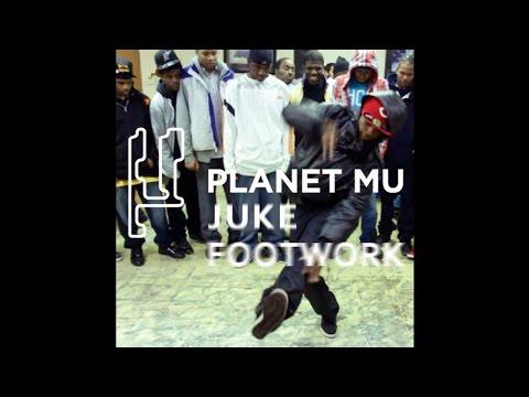 d.j. fULLTONO - pLANET mU jUKE fOOTWORK sHOWCASE mIX