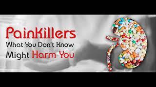 PAIN KILLERS & KIDNEY  गुर्दे की बीमारी گردے کی بیماری INFECTION  ICSP94 URDU HINDI DR NAWAB 2