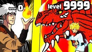 IS THIS THE STRONGEST HIGHEST LEVEL MAGICAN SPELL EVOLUTION? (9999+ MONSTER BOSS) l Monster Invasion