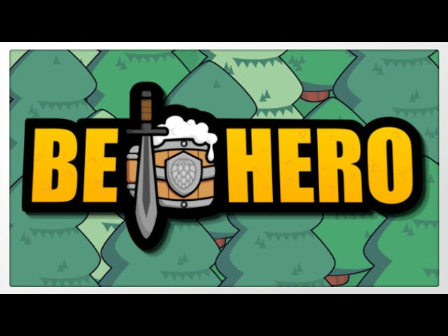 O começo de Be Hero - Gameplay 1080p60fps