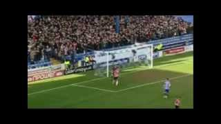Sheffield United 0:1 Sheffield Wednesday 2012-2-26