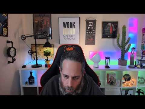 Live Game Dev Chat + Q&A