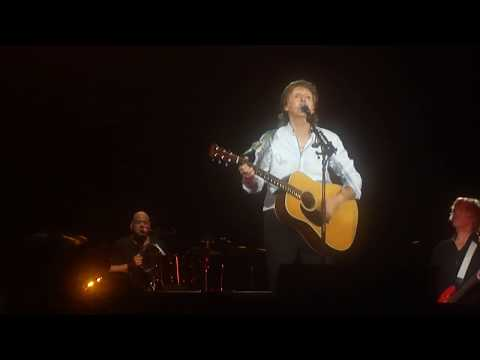 Paul McCartney em Salvador [2017] - We Can Work it Out (Pista Prime)
