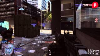 battlefield 4 how to unlock the mtar 21