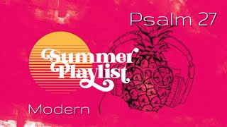 Dardenne Church-7.25.21 Psalm 27 MODERN