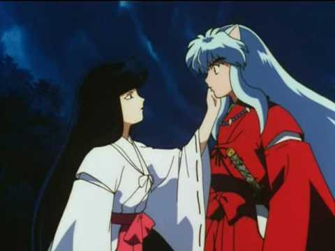 Inuyasha Kikyo Inuyasha y Kiky...