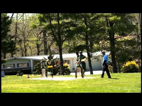 Cavaliers vs Combine Islands, Southern Connecticut Cricket Association