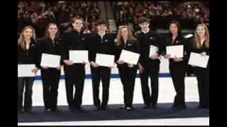 Chrissy Hughes - 2x  2007 Junior Grand Prix Champion