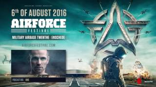 Video AIRFORCE Festival 2016 | Podcast 005 | Bike download MP3, 3GP, MP4, WEBM, AVI, FLV November 2017