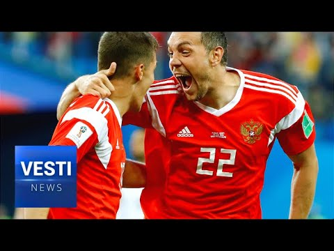 Will World Cup Bring Any Economic Benefit to Russia? Experts Believe Investments Will Pay Off