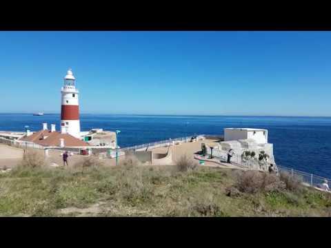 Gibraltar light house Part 2
