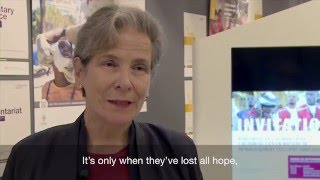 Restoring family links: At the heart of the ICRC's work