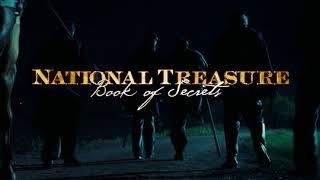 Сокровище нации: Книга тайн (Фильм 2007) - 1 часть