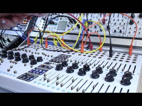 4ms Spectral Multiband Resonator vs. KOMA Elektronik Komplex Sequencer