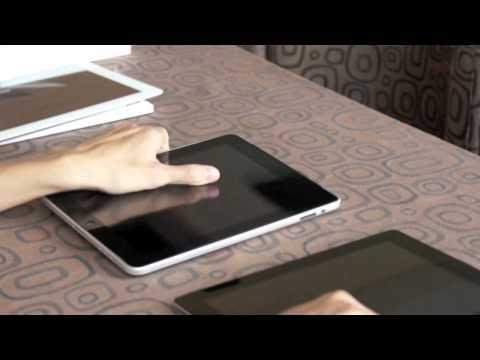 Tinhte.vn - Trên tay Apple iPad 2