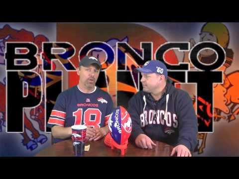 Denver Broncos 2012 Wrap Up
