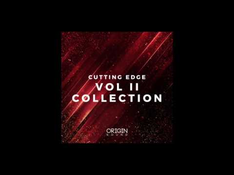 Origin Sound - Cutting Edge Vol 2