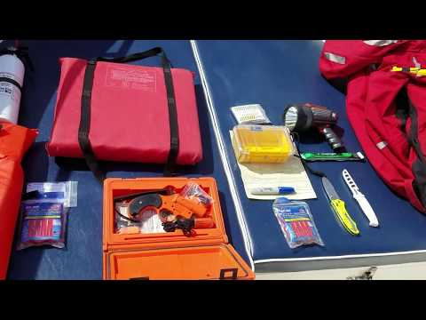 recreational-boating-safety-equipment