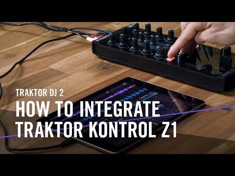 TRAKTOR DJ 2: