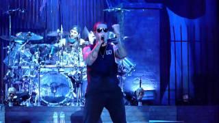 Avenged Sevenfold - Afterlife - LIVE - UPROAR FEST Birmingham AL 9/3/10