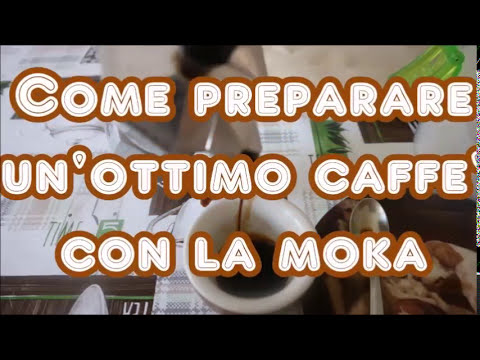 7 Modi per Preparare il Caffè - wikiHow