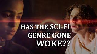Has Science Fiction Gone WOKE?? Dune, Foundation, Star Trek