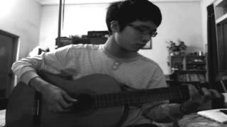 Có lẽ anh - guitar cover