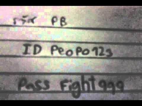 แจกรหัส garena  pb
