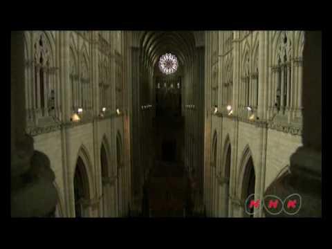 Amiens Cathedral (UNESCO/NHK)