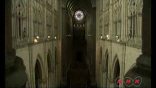 Video Amiens Cathedral (UNESCO/NHK) download MP3, 3GP, MP4, WEBM, AVI, FLV Agustus 2018