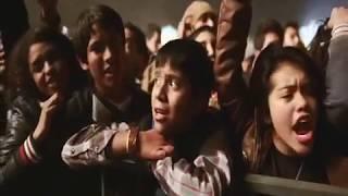 Tsunami Remix vs Hipno Electro - Dj Kosmic (Vídeo Clip)