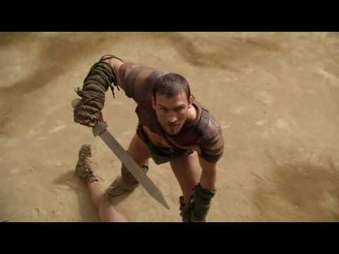 Spartacus: Blood And Sand | Into The Dark