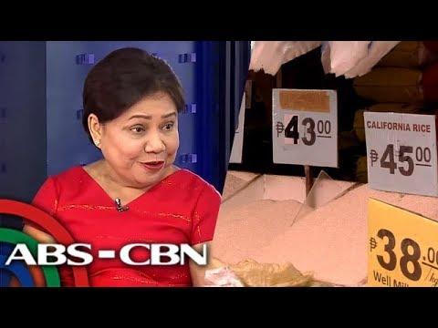 News Patrol: Villar inimungkahi ang price ceiling para sa presyo ng bigas | August 29, 2018 thumbnail