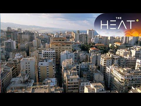The Heat — Lebanon's Political future 11/24/2016
