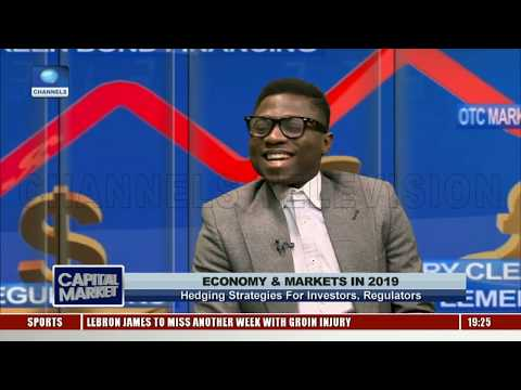 Analysing Economy & Markets In 2019 |Capital Market|