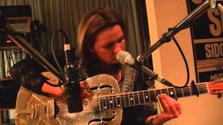 Come On In My Kitchen - Natalie Thoroughgood