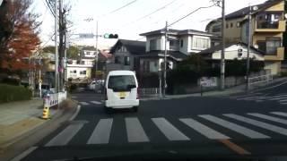 ドライブ放送84 横浜→宇都宮 野木町