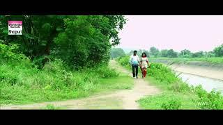 khesari Lal comedy scene with Rahul Srivastava film sathiya