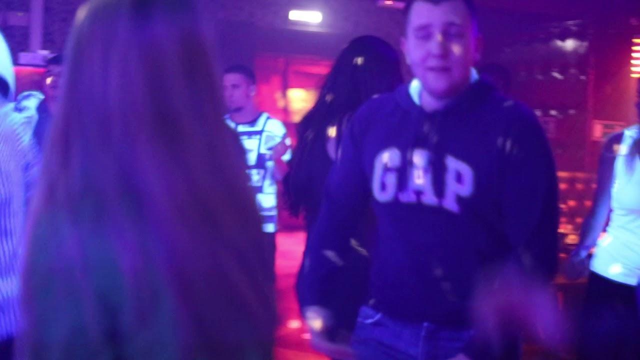 ведущие ночных клубах видео