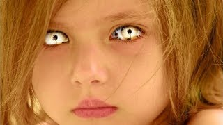 10 Kids with Supernatural Abilities