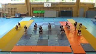 TLZ Utenberg (BTV Luzern) - Boden Jugend Vereinsturntag 2012