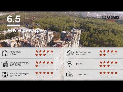 Новостройки на юго западе Москвы от застройщика - старт