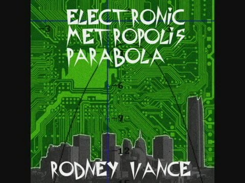 They Call It Dubstep - Electronic Metropolis Parabola - Single