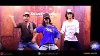 EMIWAY - Freeverse Feast (Daawat) Prod.Jacko Beats {Explicit} dance choreography by priya ashlee