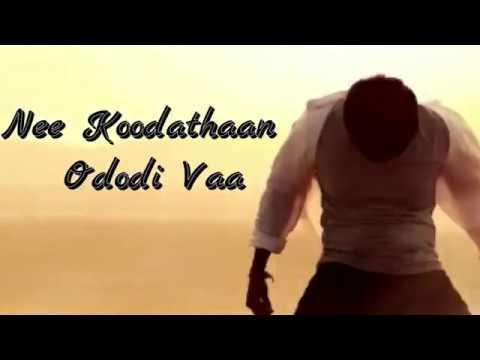 Iraiva|Uyir Vidum Varai Unnodu Dhaan-velaikkaran-Tamil Love Status