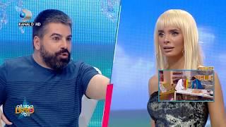 Bravo, ai stil! All Stars (01.05.2018) - Maurice si Bote sunt socati de tinuta Otiliei!